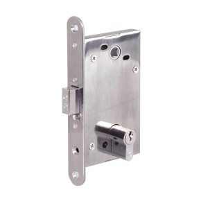 MORTISE ELECTROMECHANICAL LOCK