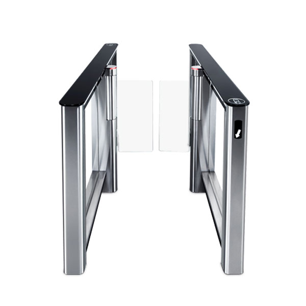 Turnstile Speed Gate ST-01 with Swing Panels Perco Third Item